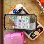 Today's Hint: How to Make an iPhone for Babies & Toddlers