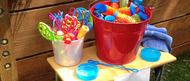 Today's Hint: 7 Affordable Activity Ideas for First Birthday Parties