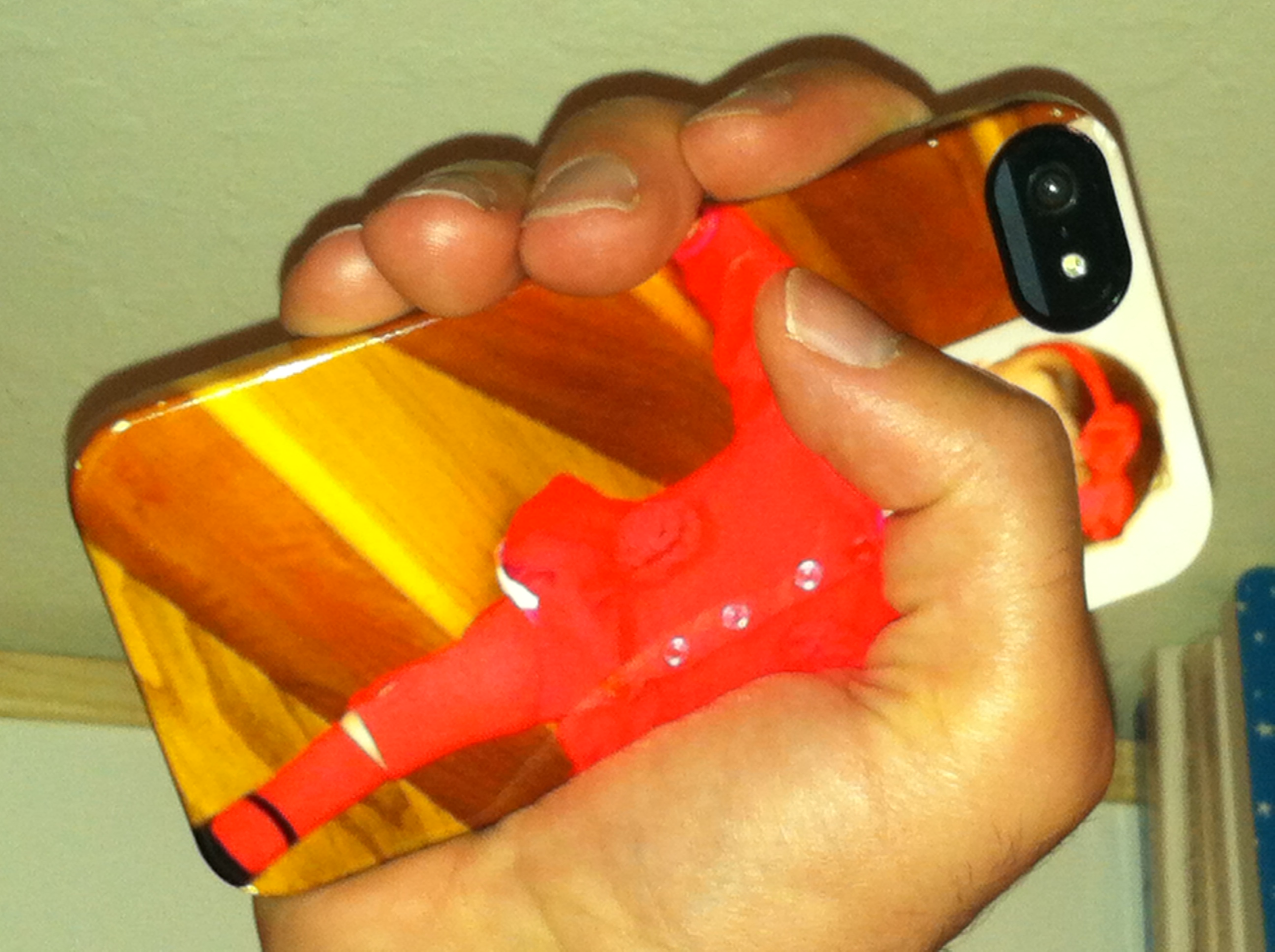 Today's Hint: The Best iPhone Case for Parents