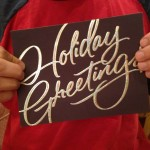 Today's Hint: A Creative & Frugal Photo Holiday Card Strategy