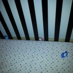 "Today's Hint: Create a Crib ""Pacifier Bar"""