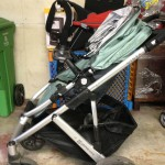 Today's Hint: Plan Ahead When Buying Your First Baby's Stroller