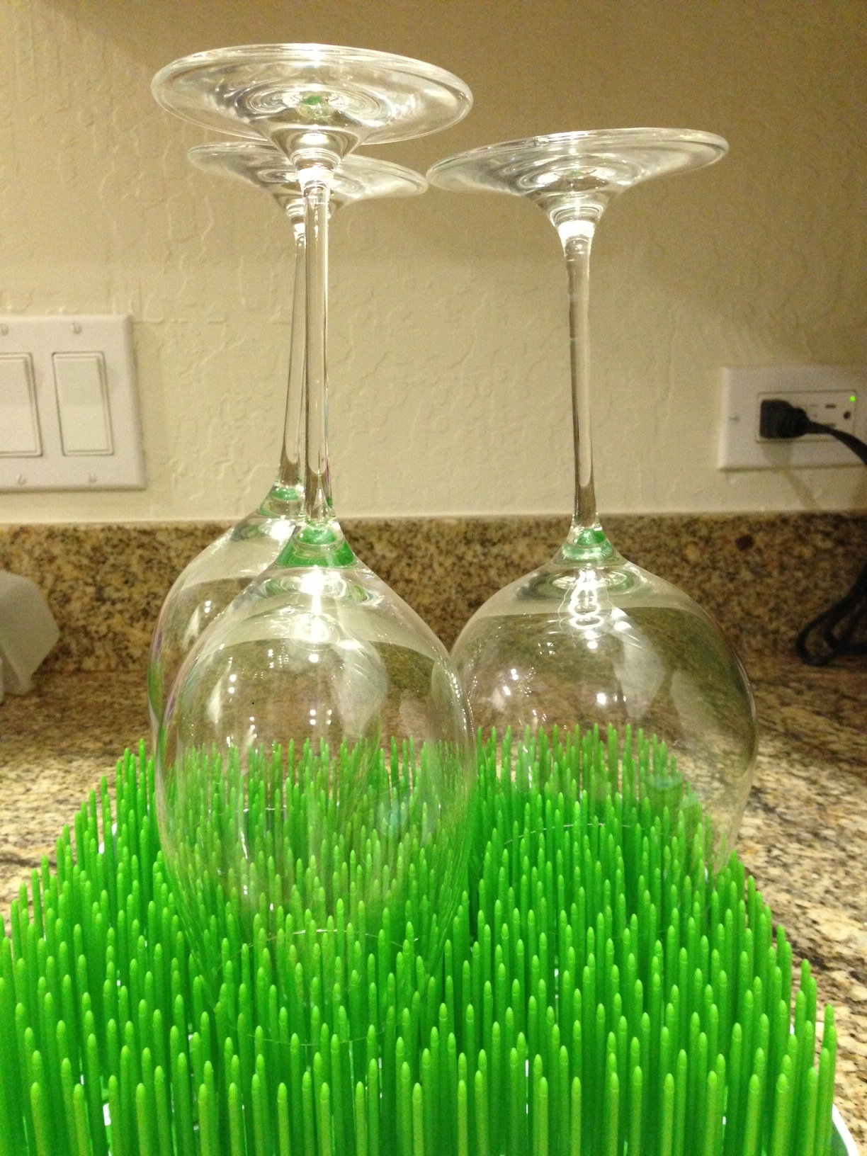 Today S Hint How To Make Baby Bottle Drying Racks Worth