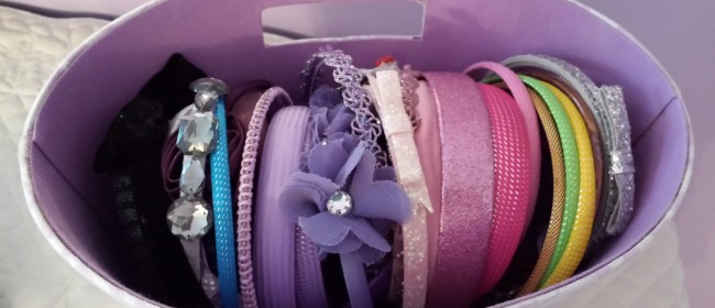 Today's Hint: 6 Budget-Friendly Ways to Organize Hair Accessories