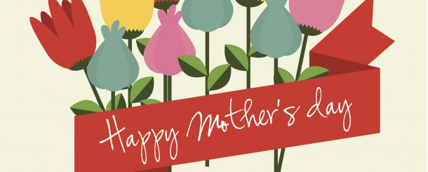 Today's Hint: How to Get Your Ideal Mother's (or Father's) Day