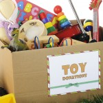 Today's Hint: A Trick for Purging Toys