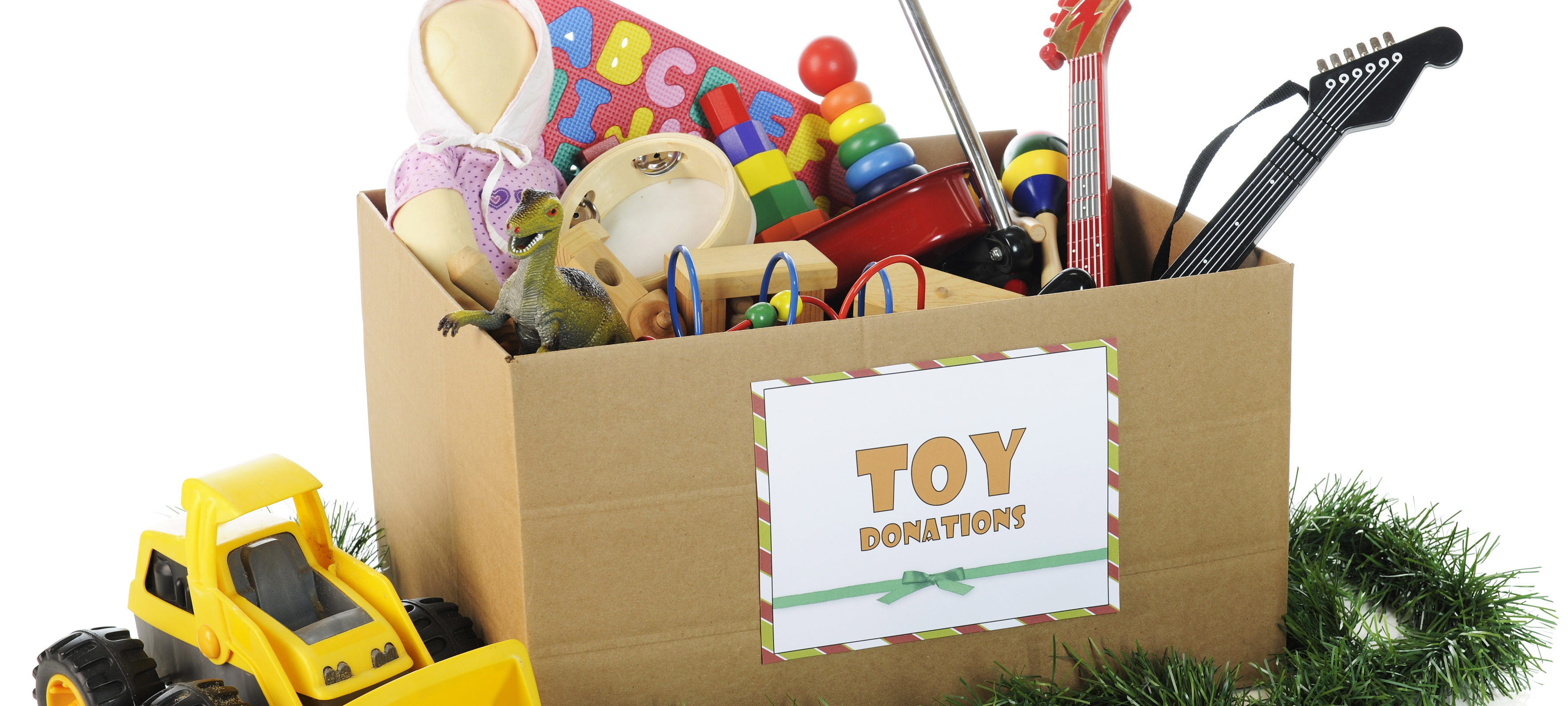 Today's Hint: A Trick for Purging Toys – Hint Mama