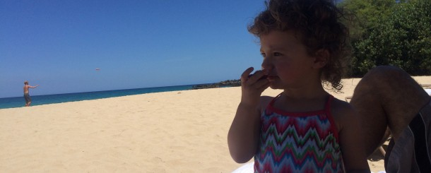 Today's Hint: 5 Tips for Traveling With Toddlers