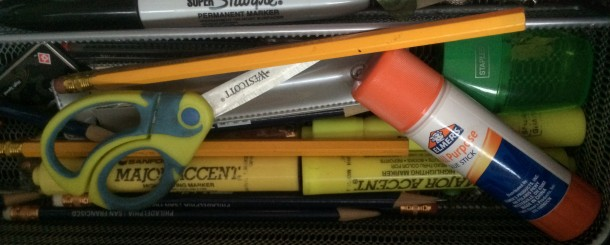 Today's Hint: 3 Great Tips for Saving on School Supplies & GIVEAWAY