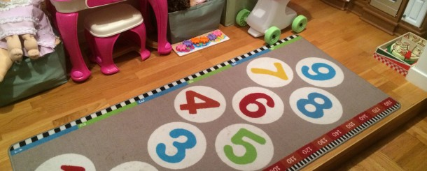Today's Hint: 7 Tips for Setting Up a Playroom for Less