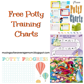 Today S Hint 3 Ways To Cut The Cost Of Potty Training