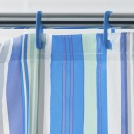 Today's Hint: 3 Surprising Ways to Repurpose Shower Curtains