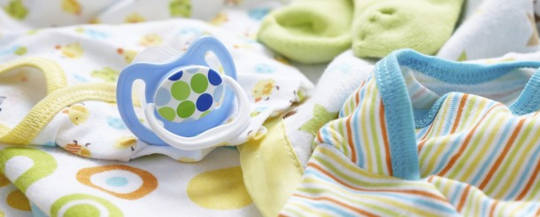 Today's Hint: The Baby Gear Items to Get for Baby Number Two