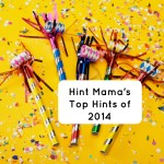 Today's Hint: Hint Mama's Top 10 Hint List of 2014