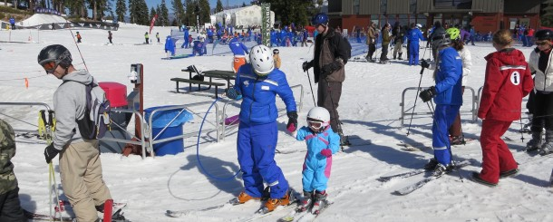 Today's Hint: 4 Tips for Saving on Ski Gear for Kids