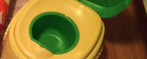 Today's Hint: 7 Ways to Make Potty Training Easier