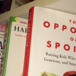 Today's Hint: A How-To for Raising Kids That Aren't Spoiled & Giveaway
