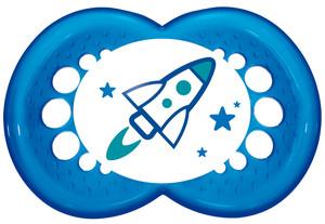 Night Astro_Blue_Rocket