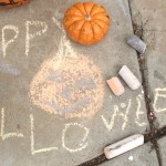 Today's Hint: An Easy & Inexpensive Way to Decorate for Halloween